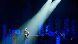 Festival de Jazz 2015: Mika, bête de scène à