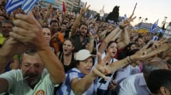 Greek Referendum: More Than 60 Per Cent Vote No, Interior Ministry