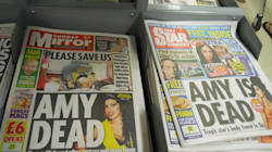 Arch-Rival of Murdoch's UK Tabloids Announces Probe Into Own Hacking