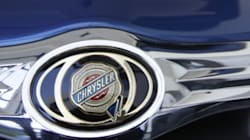 Bailout Repayment Pushes Chrysler Into The