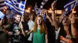 Grèce: le