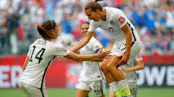 La victoire sans équivoque des Américaines en 26