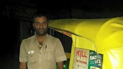 Bangalore Ola Cab Driver Wins High Praise On Social Media For Just Being A Decent Human