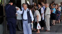 Les banques grecques ne sont pas prêtes de