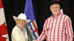 Harper Seen As Better Than Rachel Notley For Alberta, Poll