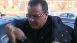 Complot pour meurtre: Raynald Desjardins plaide