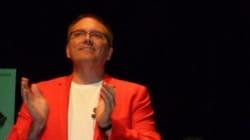 L'ex-maire de Thetford Mines sera candidat