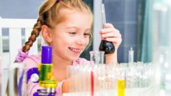 Jumpstart Your Kids' STEM Education This