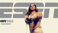 Des athlètes féminines prônent l'acceptation de soi dans les pages d'ESPN