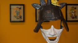 Nippon-Fiction et jeux d'enfants au Musée National des Beaux-Arts du Québec