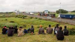 Pour compenser les pertes liées aux migrants, Eurotunnel demande 9,7 millions d'euros à la France et au