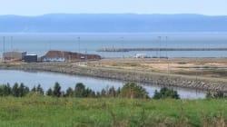 Québec veut développer le port de