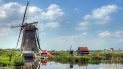 La riduzione di CO2 dell'Olanda. Dalla terra dei tulipani, un messaggio sul clima rivolto al