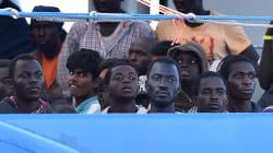 Derrière la question des migrants: le poids des déséquilibres