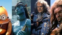 Le minion, le klingon ou le ulam: ces langues inventées pour le cinéma
