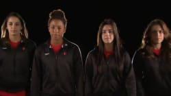 Jeux panaméricains : rencontre avec le Fab IV du plongeon féminin