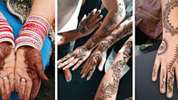 20 Beautiful Henna Designs For Summer