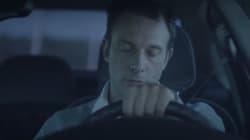 Fatigue au volant : la SAAQ lance une nouvelle campagne