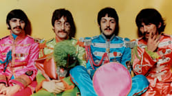 Veja a idade de John, Paul, George e Ringo em cada disco dos