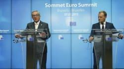 La UE da un ultimátum a Grecia hasta el domingo o comenzará el