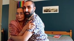 Watch: Punjabi Mother Explaining Homosexuality To Parents Is