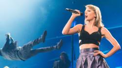Taylor Swift au Centre Bell: elle a tout pour elle