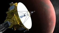La sonde New Horizons rendra-t-elle son rang à