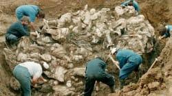 30.000 litri di benzina: ricordare Srebrenica a 20 anni dalla