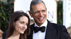 Jeff Goldblum Becomes First-Time Father At Age