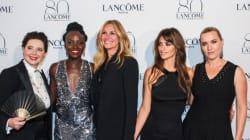 Lancôme fête ses 80 ans