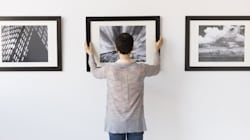 4 Things To Consider When Displaying Art At