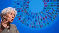 IMF Slashes Forecast For Canadian, Global