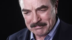 Tom Selleck accusé d'avoir volé... de