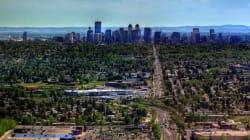 Alberta Residential Construction Setting New
