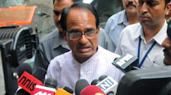 I Am The Original Whistle-Blower In Vyapam Case, Says Madhya Pradesh CM Shivraj Singh