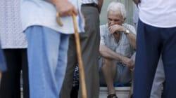 Anziano di Cipro dona la sua pensione alla Grecia: