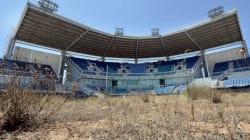 新国立競技場はどうなる? アテネ・オリンピックが遺した廃墟たち