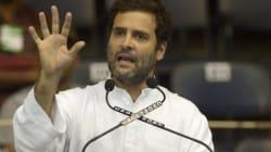 'Aap Khaane Kyun De Rahey Hain?' Rahul Gandhi Reminds PM Modi To Walk The