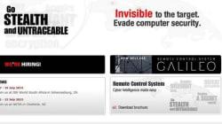 Hacking Team: il buco nell'intelligence di mezzo mondo che non preoccupa i