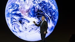 Al Gore Identifies Key Players In Solving Climate Change