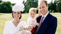 Princess Charlotte's Christening Photos Are Too Cute To