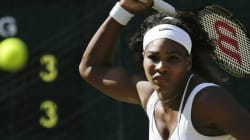 Serena Williams, impitoyable avec