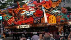 大災害を記録・記憶するための方法とは 「東北六魂祭2015