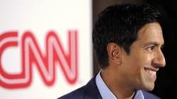 CNN's Sanjay Gupta Under Scrutiny For Misidentifying Nepal Earthquake