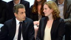 NKM tacle la pétition signée par Sarkozy sur les
