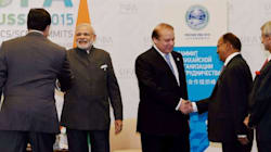Modi Accepts Sharif's Invitation For Visit To Pakistan For SAARC