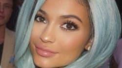 Kylie Jenner tente-t-elle de voler la vedette à