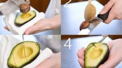 Comment couper parfaitement un