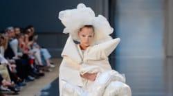 Les tenues les plus délirantes de la Haute Couture automne-hiver