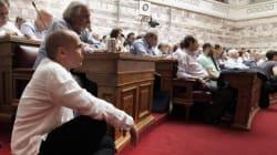 Varoufakis non voterà il piano
